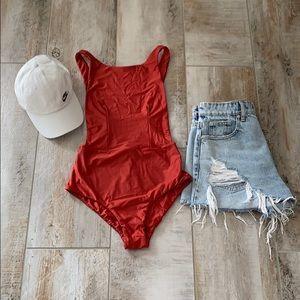 Roxy onepiece swimsuit